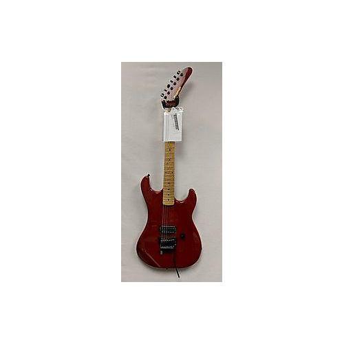 Kramer 2nd Solid Body Electric Guitar