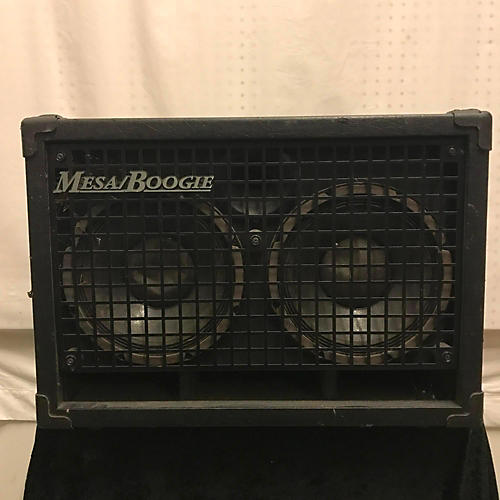 used mesa boogie 2x10 300w bass combo amp guitar center. Black Bedroom Furniture Sets. Home Design Ideas