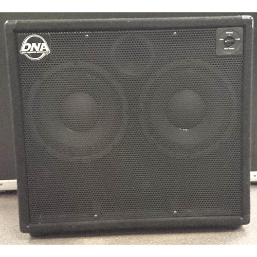 In Store Used 2x10 Bass Cabinet