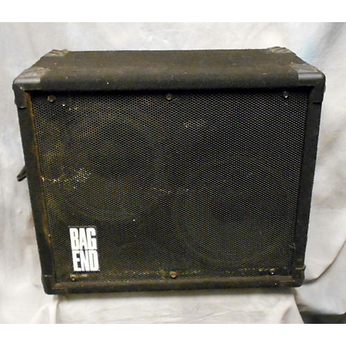 Bag End 2x10 Bass Cabinet