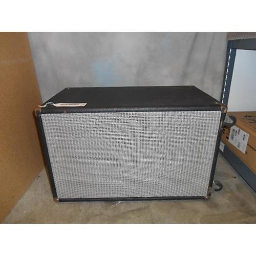 Fender 2x10 Bass Cabinet