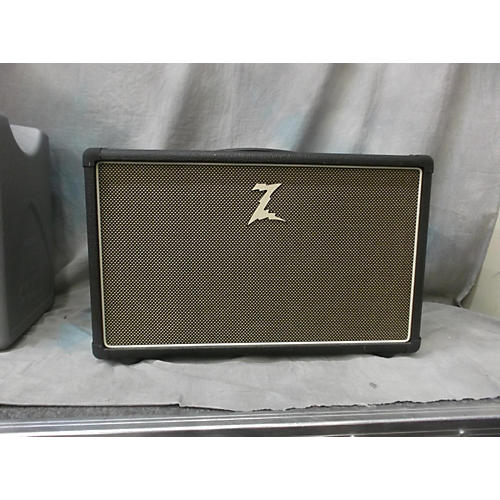 Dr Z 2x10 Cabinet Guitar Cabinet