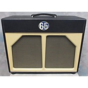 65amps 2x10 Celestion Golds Guitar Cabinet