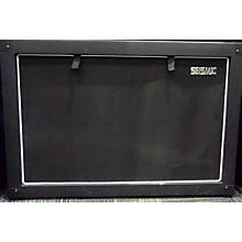 Seismic Audio 2x12 - WGS Retro 30 Guitar Cabinet