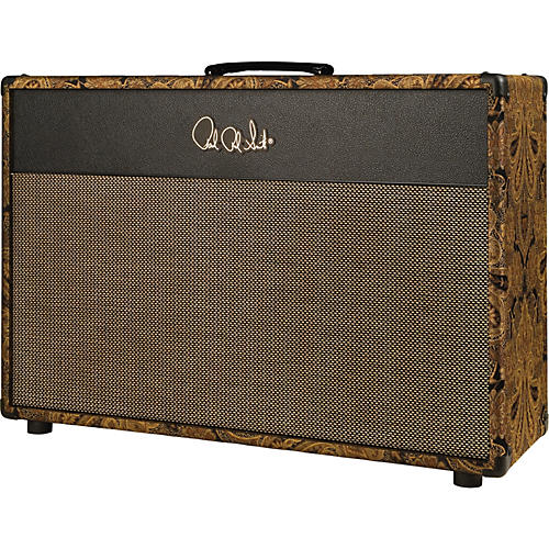 PRS 2x12 120W Open-Back Guitar Speaker Cabinet