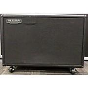 Mesa Boogie 2x12 2CB Guitar Cabinet