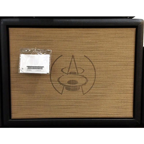 In Store Used 2x12 ASW Elegante 8ohm Guitar Cabinet