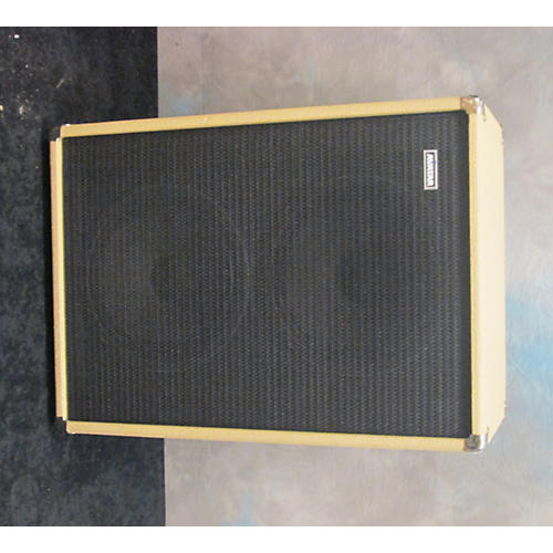 Avatar 2x12 Blonde Guitar Cabinet-thumbnail