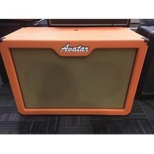 Avatar 2x12 Cab Guitar Cabinet