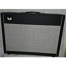 Morgan Amplification 2x12 Cab Guitar Cabinet