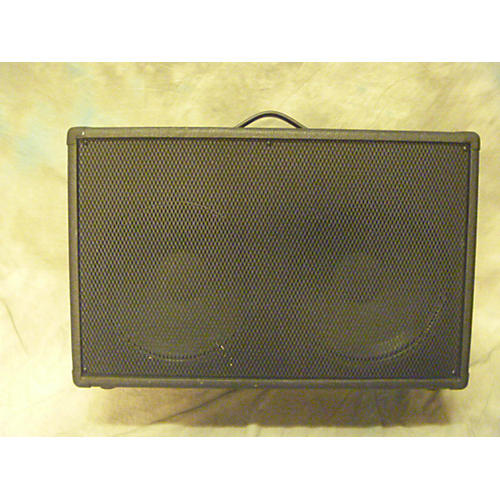 Carvin 2x12 Cabinet Guitar Cabinet-thumbnail