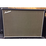 Avatar 2x12 Cabinet Guitar Cabinet