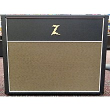 Dr Z 2x12 Cabinet Guitar Cabinet
