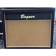 Bogner 2x12 Closed Back Guitar Cabinet