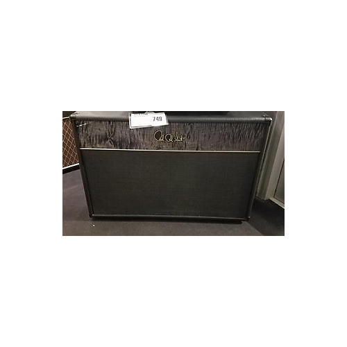 PRS 2x12 Closed Back Guitar Cabinet-thumbnail