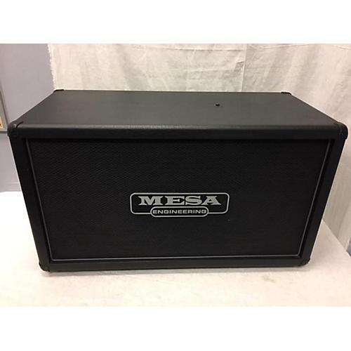 used mesa boogie 2x12 fb guitar cabinet guitar center. Black Bedroom Furniture Sets. Home Design Ideas
