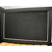 Seismic Audio 2x12 Guitar Cabinet