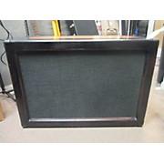 Mesa Boogie 2x12 Guitar Cabinet