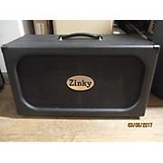Zinky 2x12 Guitar Cabinet