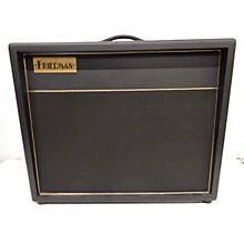 Friedman 2x12 Guitar Cabinet