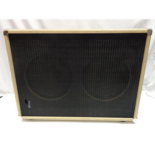 Used Avatar 2x12 Guitar Cabinet