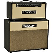 Bad Cat 2x12 Guitar Cabinet
