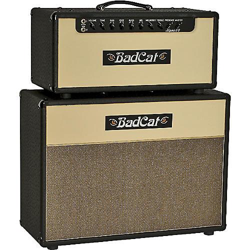 Bad Cat 2x12 Guitar Cabinet