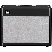Morgan Amplification 2x12 Guitar Speaker Cabinet with Gold Speaker