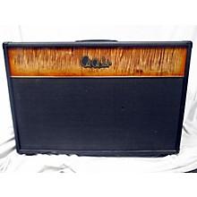 PRS 2x12 Pine Stealth Tolex Charcol Grill Guitar Cabinet