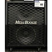 Mesa Boogie 2x12 Slant Veritcal Cab Guitar Cabinet