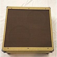 Fender 2x12 Tweed Guitar Cabinet