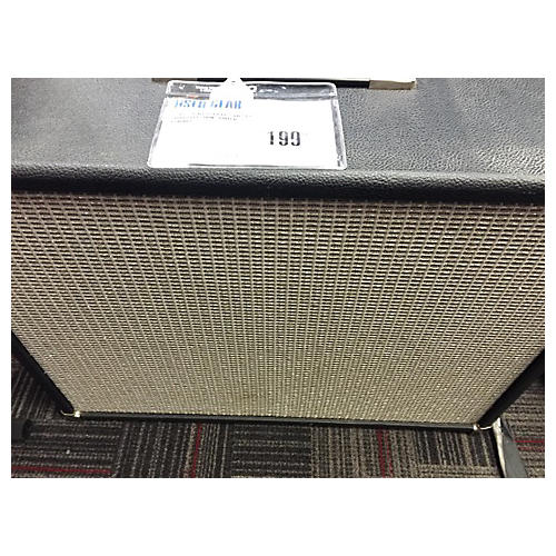 In Store Used 2x12 With Celestions Guitar Cabinet