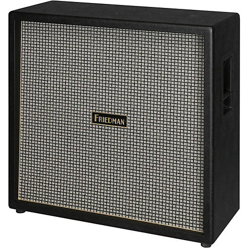 Friedman 2x12 and 2x15 Closed-Back Guitar Amplifier Cabinet-thumbnail