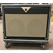 Divided By 13 2x12F Open Back Cabinet W/ Road Case Guitar Cabinet