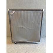 Fender 2x15 Bass Cabinet