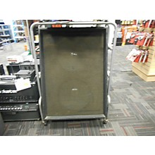 Miscellaneous 2x15 Bass Cabinet