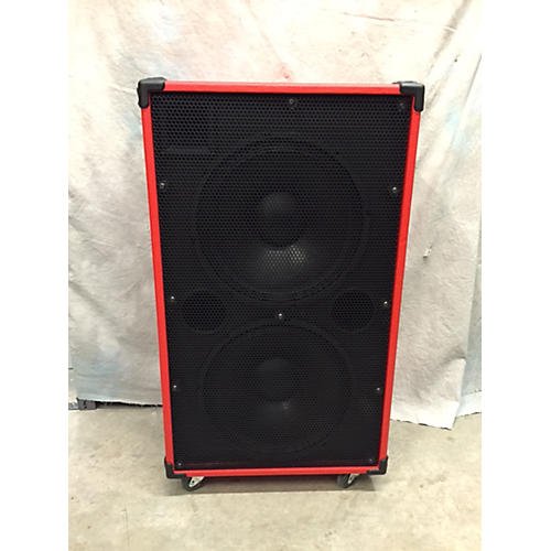 Miscellaneous 2x15 Cab Bass Cabinet
