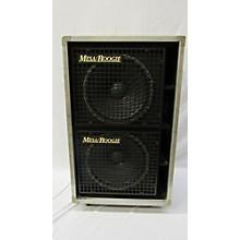 Mesa Boogie 2x15 Roadready Bass Cabinet