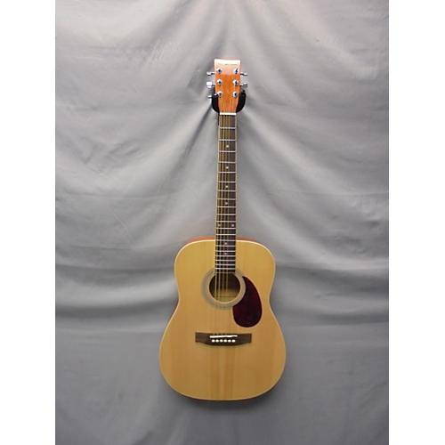 Spectrum 3/4 Acoustic Guitar Acoustic Guitar-thumbnail