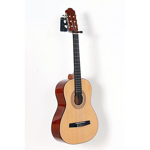 Hohner 3/4 Classical Guitar Gloss Natural 888365171432