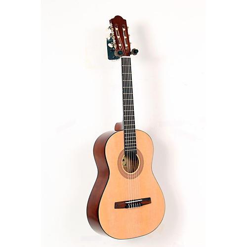 Hohner 3/4 Classical Guitar Gloss Natural 888365346366