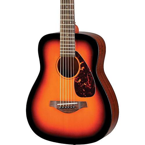 Yamaha 3/4 Scale Folk Guitar Tobacco Sunburst