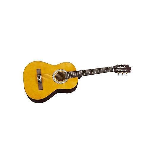 Jay Turser 3/4 Size Classical Acoustic Guitar-thumbnail