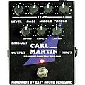 Carl Martin 3-Band Parametric EQ/Pre-amp thumbnail