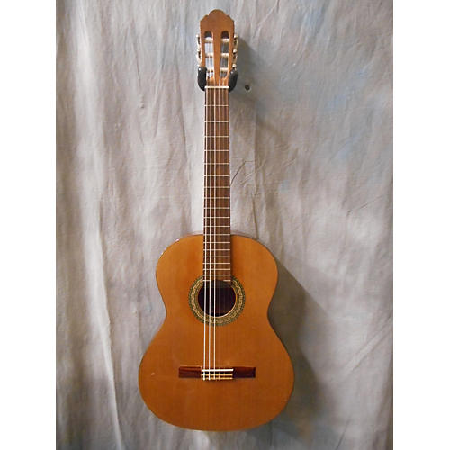 Alhambra 3 C Classical Acoustic Guitar-thumbnail
