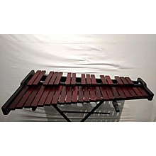 Stagg 3 OCTAVE XYLOPHONE Marching Xylophone