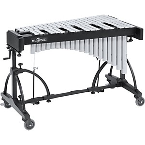 Majestic 3-Octave Deluxe Vibraphone w/o Motor by Majestic