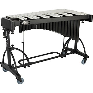 Majestic 3-Octave Deluxe Vibraphone by Majestic