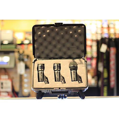 CAD 3 PIECE NDM Drum Microphone