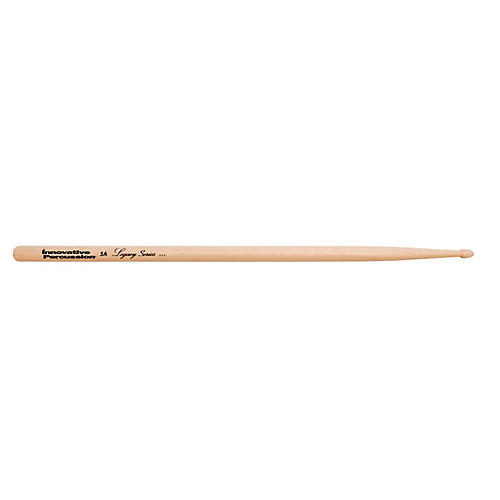 Innovative Percussion 3 Pair Legacy with Free Chad Wackerman Signature Drum Sticks